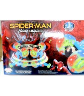 Кулоны светяшки на шею Ведьма, Баба Яга, Halloween MK25-5