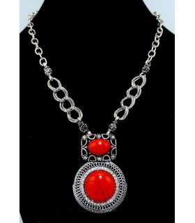 Детские кулоны светяшки Медуза 22-13T купить оптом