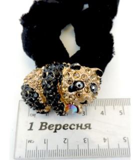Шпильки пластмасові Кішка 24-1AF купити оптом