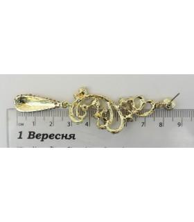 Гумки для волосся Трояндочка 42-1K купити оптом