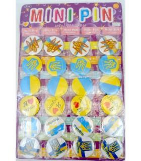 Палочки светящийся оптом Сердце GK16-6 купить оптом