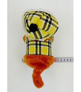 Детские кулоны светяшки цыпленок Пикачу (Pokemon) 18-5CK купить